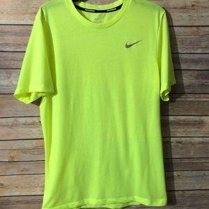 Nike Dri Fit running shirt